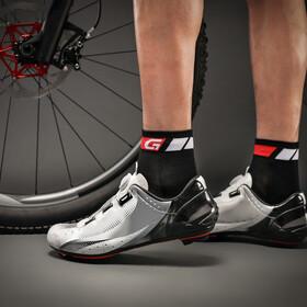 GripGrab Classic Low Cut Socks black